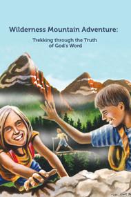 Wilderness Mountain Adventure - Early Childhood (Babies)