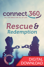 Rescue & Redemption - Premium Teaching Plans