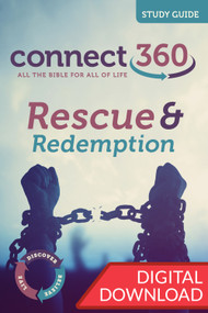 Rescue & Redemption - Digital Study Guide