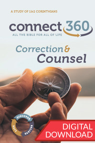 Correction & Counsel - Premium Premium Teaching Plans