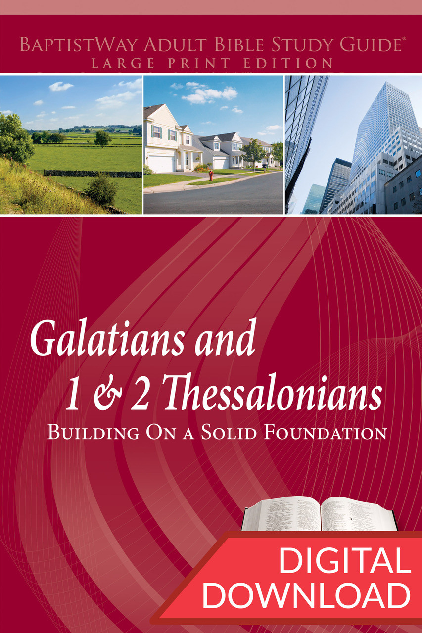 A Commentary on the Epistle to the GALATIANS