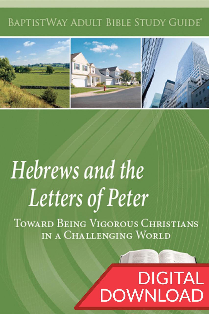 Hebrews 4:1-10 Bible Study Lesson