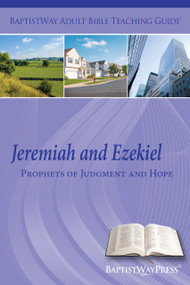 Jeremiah & Ezekiel - Teaching Guide
