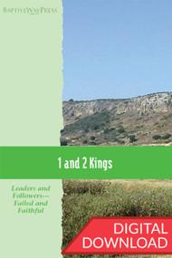 1 & 2 Kings - Premium Commentary