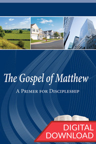 The Gospel of Matthew - Premium Commentary