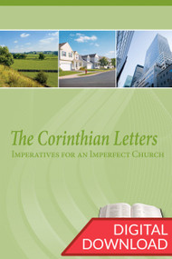 The Corinthian Letters - Premium Teaching Plans