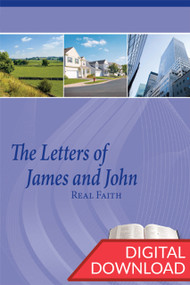 James & John - Premium Commentary