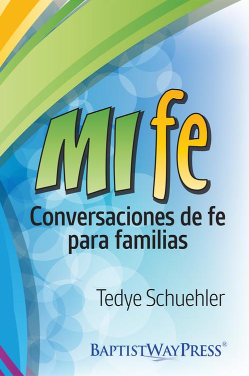 KidsFaith es un diario interactivo diseñado para guiar diez conversaciones de fe con los niños. Ofrece paso a paso consejos de conversación para los padres y líderes, y animarán a los niños que comienzan su viaje de fe y aprenden sobre el amor de Dios.