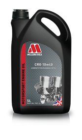 Millers Oils CRO 10w40 Competition Break-In Oil