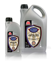 Classic High Performance 15W50 - 5 Liter Jug