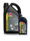Millers Oils CRX 75w90 NT+ 5 Liter   Competition fully synthetic transmission oil.