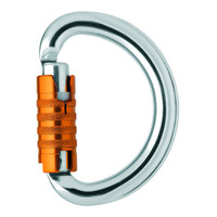 Petzl M37_TL Omni Semi-Circle Triact-Lock