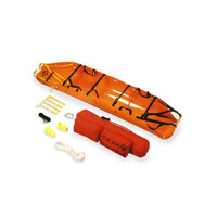 Skedco SK-200 Sked Basic Rescue System - Orange