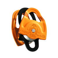 Petzl P66A Gemini Double Pulley