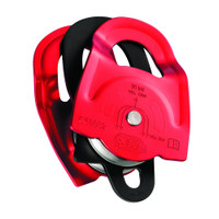 Petzl P65A Twin Double Pulley