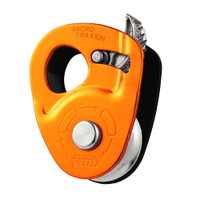 Petzl P53 Micro Traxion Pulley