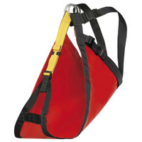 Petzl C80 BR Pitagor Rescue Triangle with Shoulder Straps