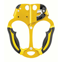 Petzl B19AAA Ascentree Double Handled Ascender