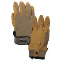 Petzl K52 T Cordex Lightweight Glove (Tan)