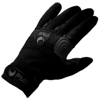 PMI GL2250X Rope Tech Gloves - Black