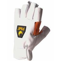 PMI GL2240X Fingerless Belay Gloves