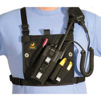 PMI SG51185 Stealth Radio Harness