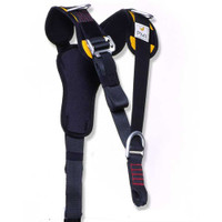 PMI SG51045 Diamond Chest Harness