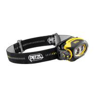 Petzl E78CHR 2 Pixa 3 Rechargeable Headlamp 90 Lumens