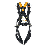 Petzl C73 Newton Full Body Harness (New S2016)