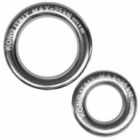 Kong ANA Aluminum Ring 28mm
