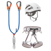 Petzl K029BA VIA FERRATA EASHOOK KIT