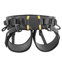 Petzl C038BA Falcon Ascent Rescue Harness