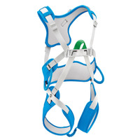 Petzl C068AA00 OUSTITI Childrens Harness