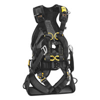 Petzl C72SFA VOLT + SEAT Full Body Harness
