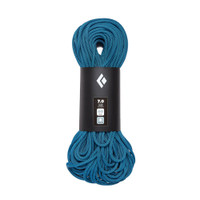 Black Diamond 7.0 Dry Climbing Rope
