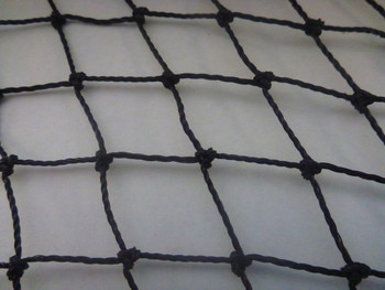 Black netting
