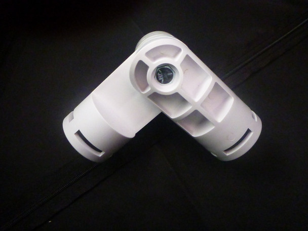 Joiner bendable connector 25mm