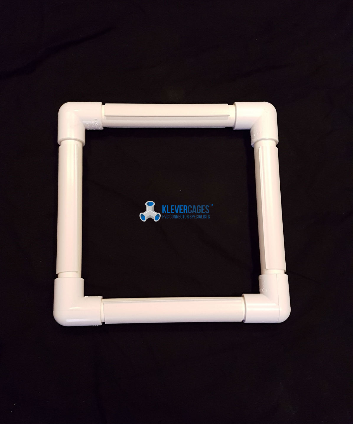 PVC Cross stitch frame 6