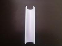 20mm PVC snap Clamp lite
