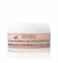 Guava & Bamboo Age-Defying Moisturizer