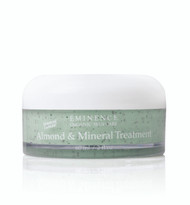 Almond & Mineral Treatment