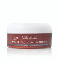 Sweet Red Rose Treatment