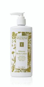 Mimosa Body Lotion
