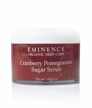 Cranberry Pomegranate Sugar Scrub