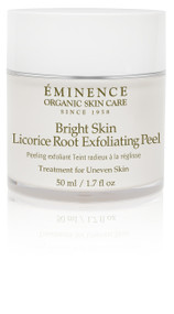 Bright Skin Licorice Root Exfoliating Peel