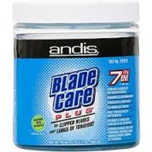 Andis Blade Care Plus 7in1 16.5 fl.oz
