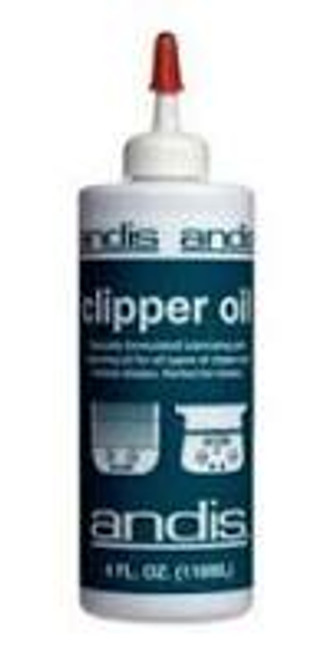 Andis Clipper Oil 4fl.oz