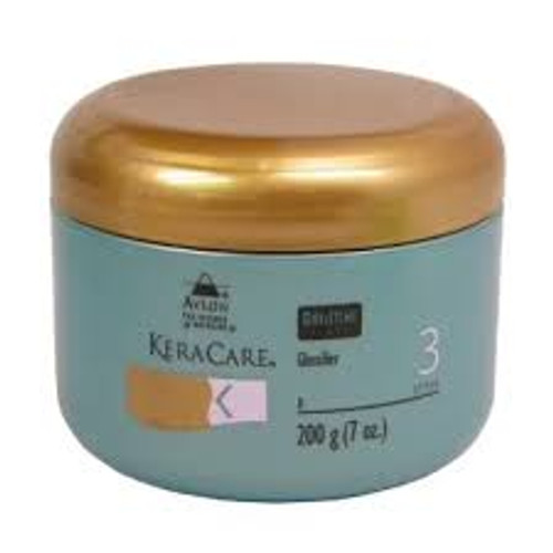 KeraCare Dry & Itchy Glossifier 3.9oz.