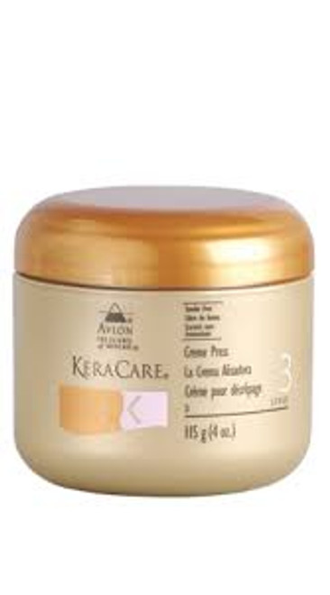 KeraCare Creme Press 4oz.