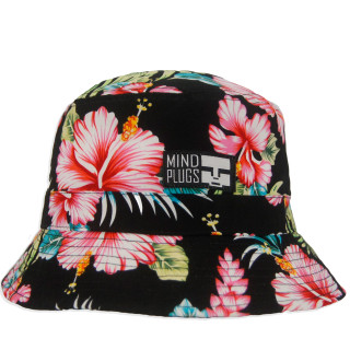Hawaiian All Over Graphic With A Soft Cotton Lining For Comfort. | Bucket Hat | One Size Fits Most | Shop Mind Plugs Streetwear | Free Shipping